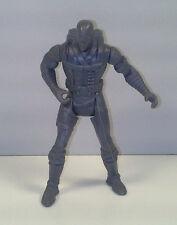 "2004 Snake Eyes 3.75"" McDonald's Valor Vs Venom #5 Hasbro G.I. Joe Action Figure"