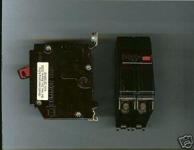Cutler Hammer CHB270 70Amp 2pole BoltOn Circuit Breaker