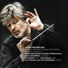 James MacMillan: Work for Chamber Orchestra with Soloists (CD, Jun-2014, Challenge Classics)