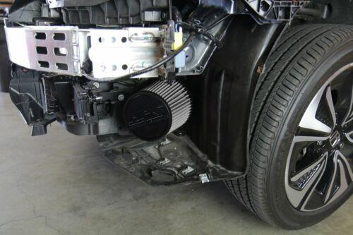 HPS Performance Cold Air Intake Kit Blue for 16-19 Honda Civic Non Si 1.5T Turbo