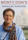 Monty Don's Paradise Gardens Dons Region 2 DVD