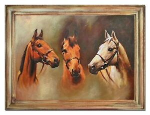 Oil-Painting-Pictures-Hand-Painted-with-Frame-Baroque-Art-G04373
