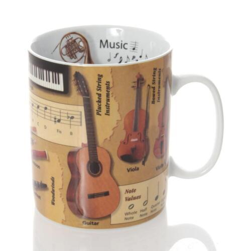 Könitz Mug Music