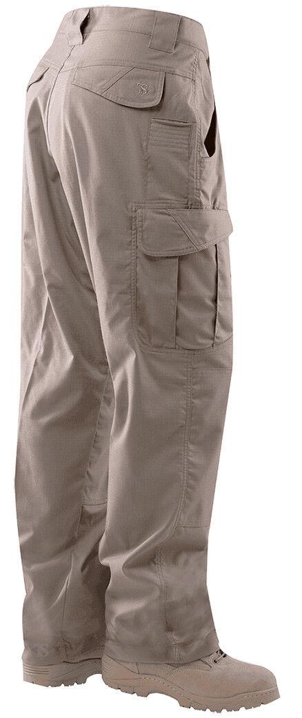Tru-Spec 24-7 Serie Para Hombre Pantalones de Color caqui Ascent