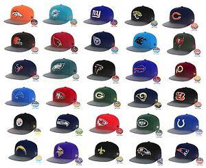 New-NFL-Mens-New-Era-Flow-Flect-9FIFTY-Snapback-Cap-Hat