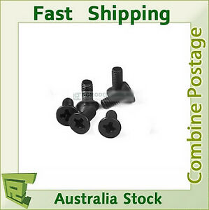 HSP  Countersunk screw 4*6 For 1:8 Spare Parts Model 81220-11 RC 1//8 car