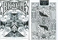 CARTE DA GIOCO  BICYCLE TRANSDUCER ORIDURU,poker size