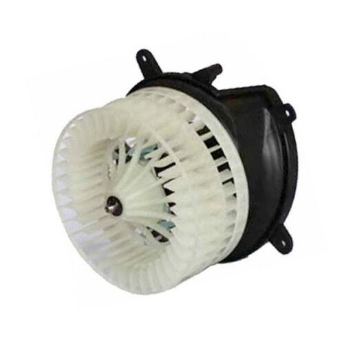 SLK-CLASS 98-04 A//C AC Condenser Blower Motor Assembly Fan Cage