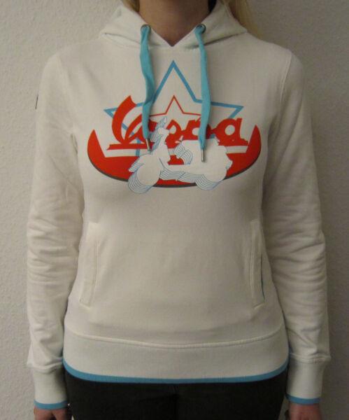 Damen Sweatshirt VESPA Jacke Kapuze GTS PX Hoodie Pulli Pullover Shirt T-shirt