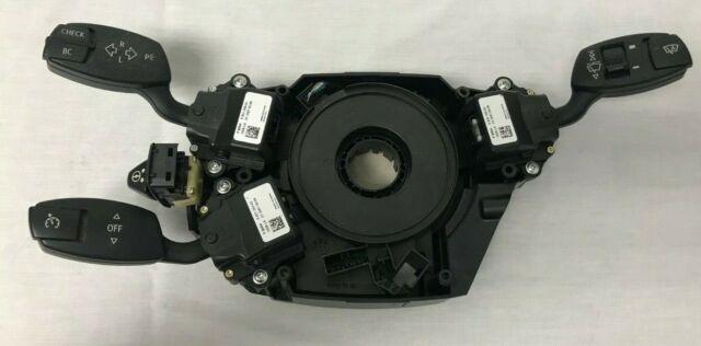 2007 Bmw 5 Series Steering Column Switches Oem