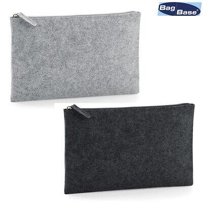 Bagbase Felt Accessory Pouch Bg725