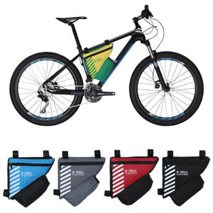 Water-Cages-Bike-Beam-Packet-Front-Package-Top-Tube-Triangle-Bicycle-Bag