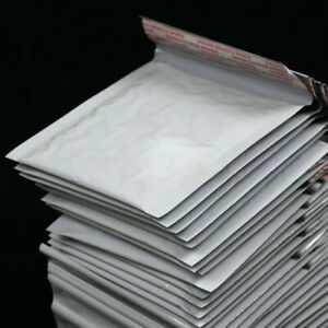 5x-Wholesale-Poly-Bubble-Mailers-Padded-Envelopes-Shipping-Bags-Self-Seal-White