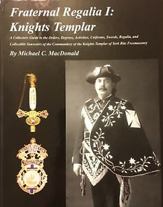 Details about Freemason Secrets- Knights Templar in America