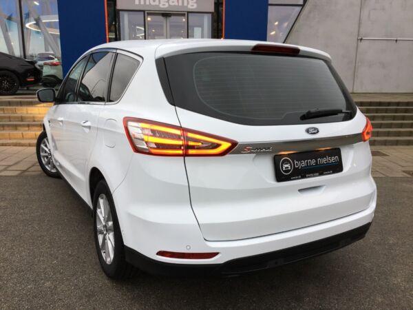 Ford S-MAX 1,5 EcoBoost Titanium - billede 2