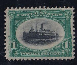 US-Stamps-Collection-Scott-294-1c-2c-Mint-NH-OG