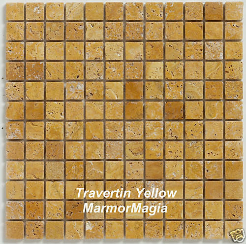 Travertin Marmor Antikmarmor Naturstein Fliese VE1,02m²