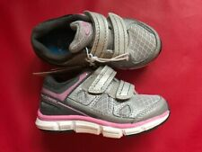 New Carter/'s Little Girls Sneakers Shoes Darla2-CR Size 4,8 Pink MSRP $38.00