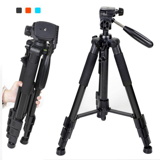 Trépied Photo Professionnel pour Appareil Photo Caméra Magnalium Q111