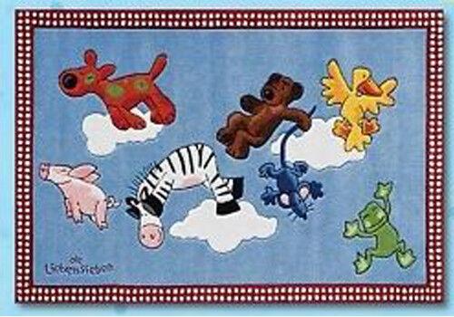 Les aimer sept tapis 2198-01 130x190