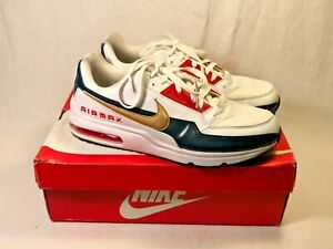 Details about Nike Air Max LTD 3 Premium (695484 186) Multi Color Athletic Shoes Men Size 11.5