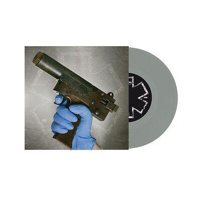 "CARCASS 7"" CAPTIVE BOLT *Grey* Vinyl Napalm Death Autopsy Death Evoken Deceased"