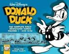 Walt Disney's Donald Duck The Daily Newspaper Comics Volume 1 by Bob Karp (Hardback, 2015)