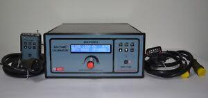 Details about Bosch VP 30 / 37 Electronic VE / EDC Diesel Pump Tester /  Simulator - New