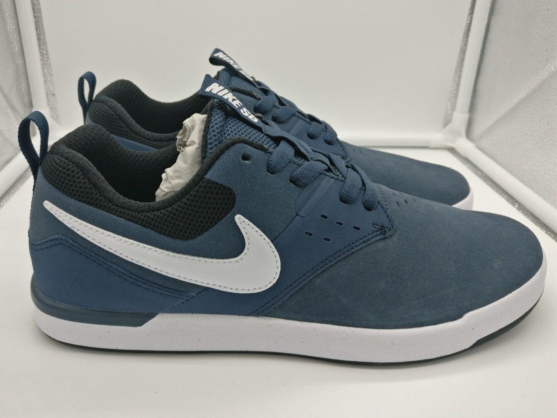 Nike SB Zoom Ejecta7 Squadron Bleu blanc  Noir 749752410