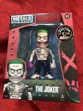 "Jada Toys 4/"" Metals Suicide Squad Diecast Figure 97566 The Joker"