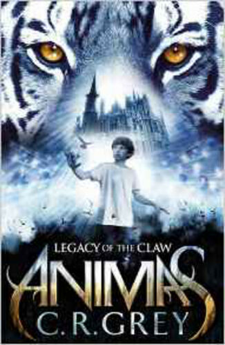1 of 1 - Legacy of the Claw (Animas), New, C. R. Grey Book