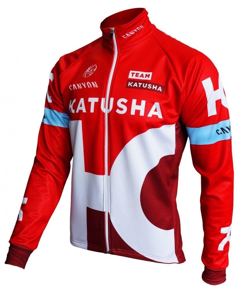 Katusha invierno Thermo chaqueta-talla S, M, L, XL, XXL-nuevo -    kwtj kwtj kwtj