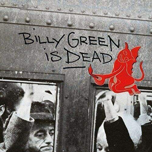Jehst - Billy Green Is Dead [New CD] UK - Import