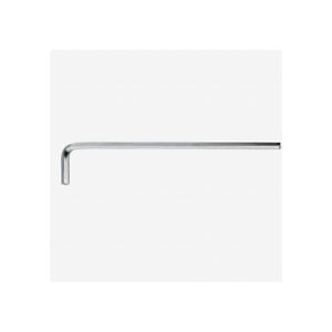 Stahlwille 43210005 10765 5 x 160mm Nickel Hex L-Key