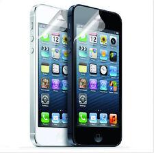 3PCS Anti-Glare Matte Protective Screen Protectors Guard Film For iPhone 5 5S