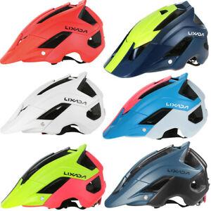 Ultralight Mountain Bike Helmet Bicycle Cycling Helmets for Adult Women Men USA