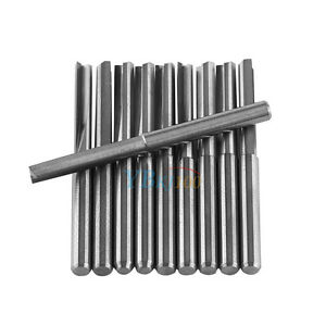 10pc-3-175mm-17mm-Double-Flute-Straight-End-Mill-Bits-CNC-Milling-Cutter-Durable