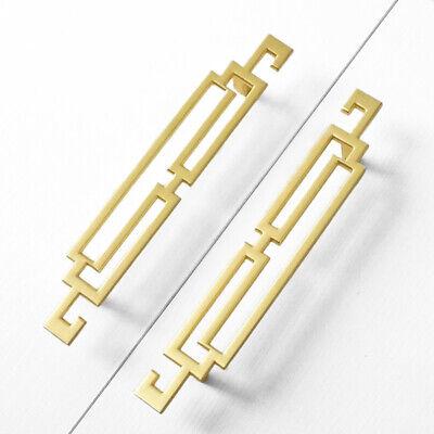Gold Dresser Pulls Drawer Handle