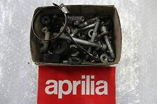 Aprilia Moto 6.5 Set de vis Visser Pièces de caisse Petites pièces Kit #R1040