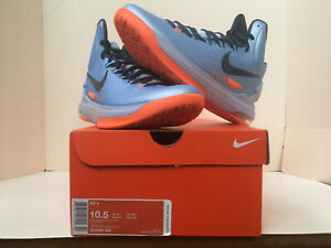 317c896e91aa Nike KD V 5  Ice Blue   Away  size 10 deadstock w receipt ...