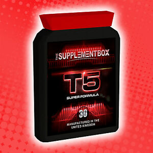 Very-Strong-Diet-Slimming-Pills-Tablets-Fast-Weight-Loss-T5-Super-Formula-Brand