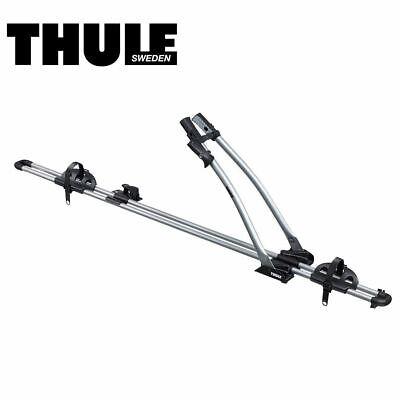 Thule Freeride 532 Roof Rack Top Mount Bike Bicycle Stand Holder Carrier 1746077