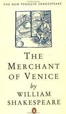 Merchant of Venice, (The New Penguin) Shakespeare, William Paperback