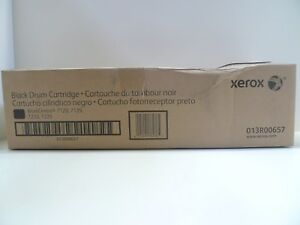 Details about Xerox, 013R00657, Drum Cartridge, for WorkCentre 7120/7125, &  WC 7220/7225