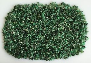 Natural-Emerald-Rough-500-ct-Green-Loose-Gemstone-Mineral-Lot-Raw