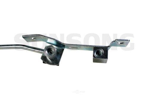 Brake Hydraulic Hose-2-Wheel ABS Front Left 2204384 fits 04-05 Dodge Ram 1500