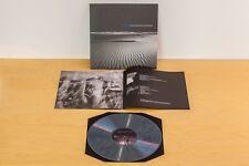 Mathias Grassow & John Haughm - Mosaic LP - Grey Vinyl - NEW COPY - Agalloch