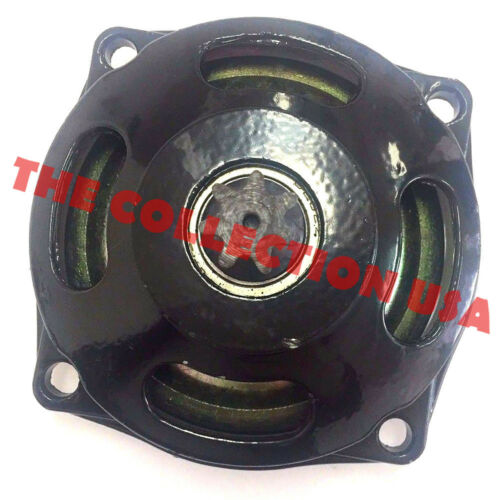 47cc 49cc Front Bell Housing Lucky 7 Mta 1 Clutch Gearbox 7 Tooth Sprocket 7t