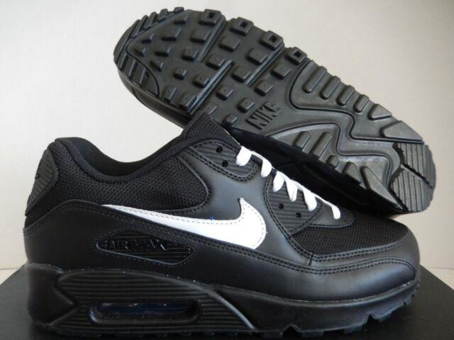 Nike Air Max 90 Id Black Blue Sz 9 5 931902 994 For Sale Online Ebay