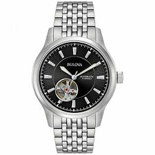 Bulova 96A191 Automatic Mechanical Collection